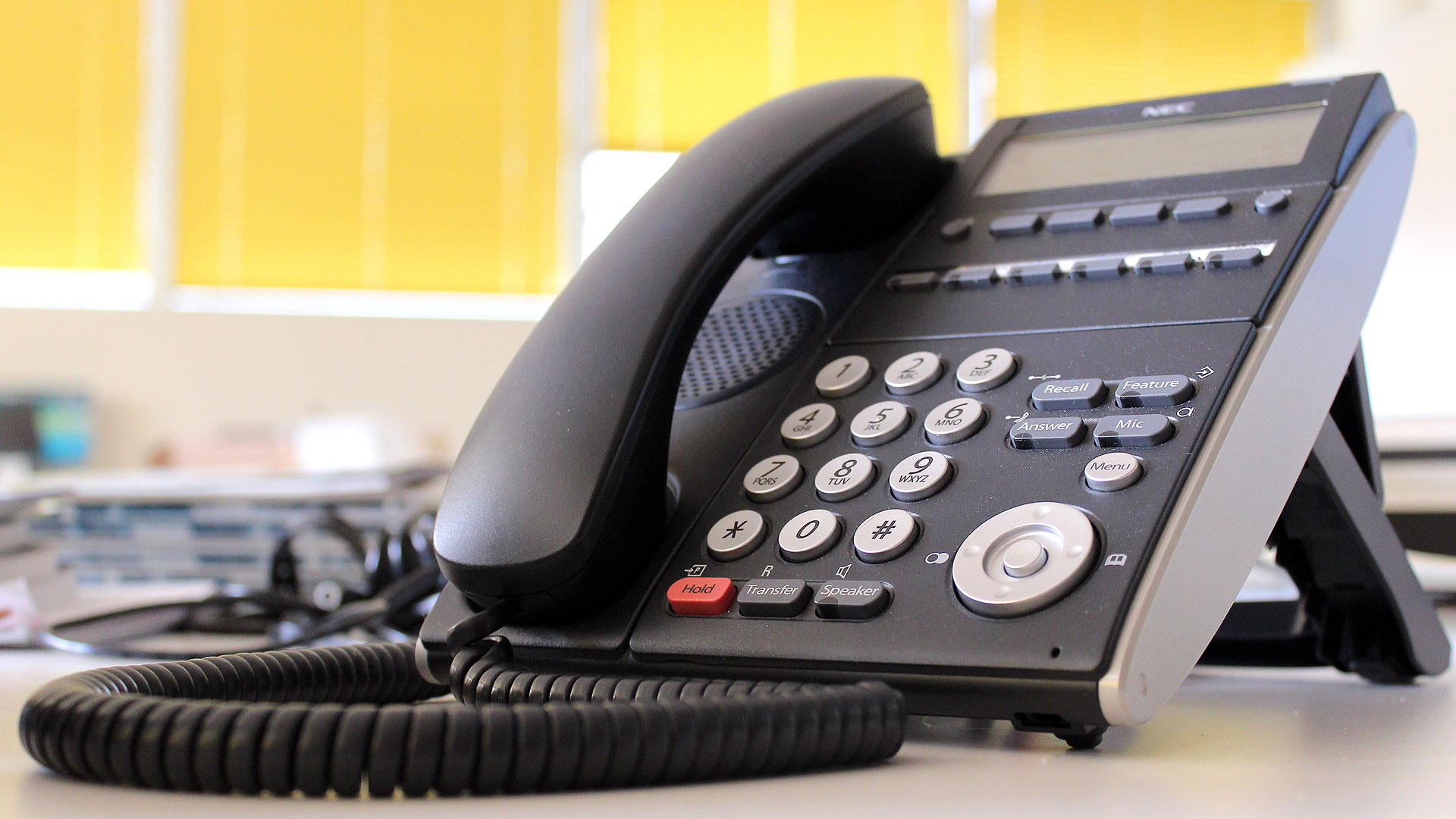 landline costing a fortune feature