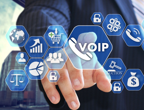 Six reasons to move to a business VoIP system
