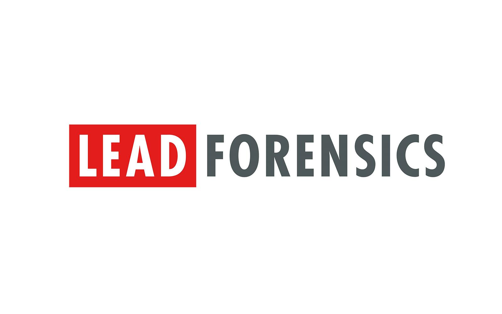 Lead Forensics 1