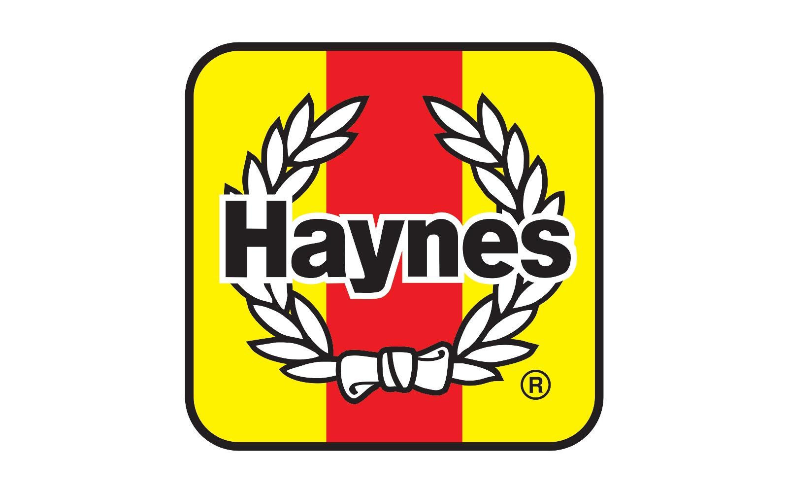 haynes logo