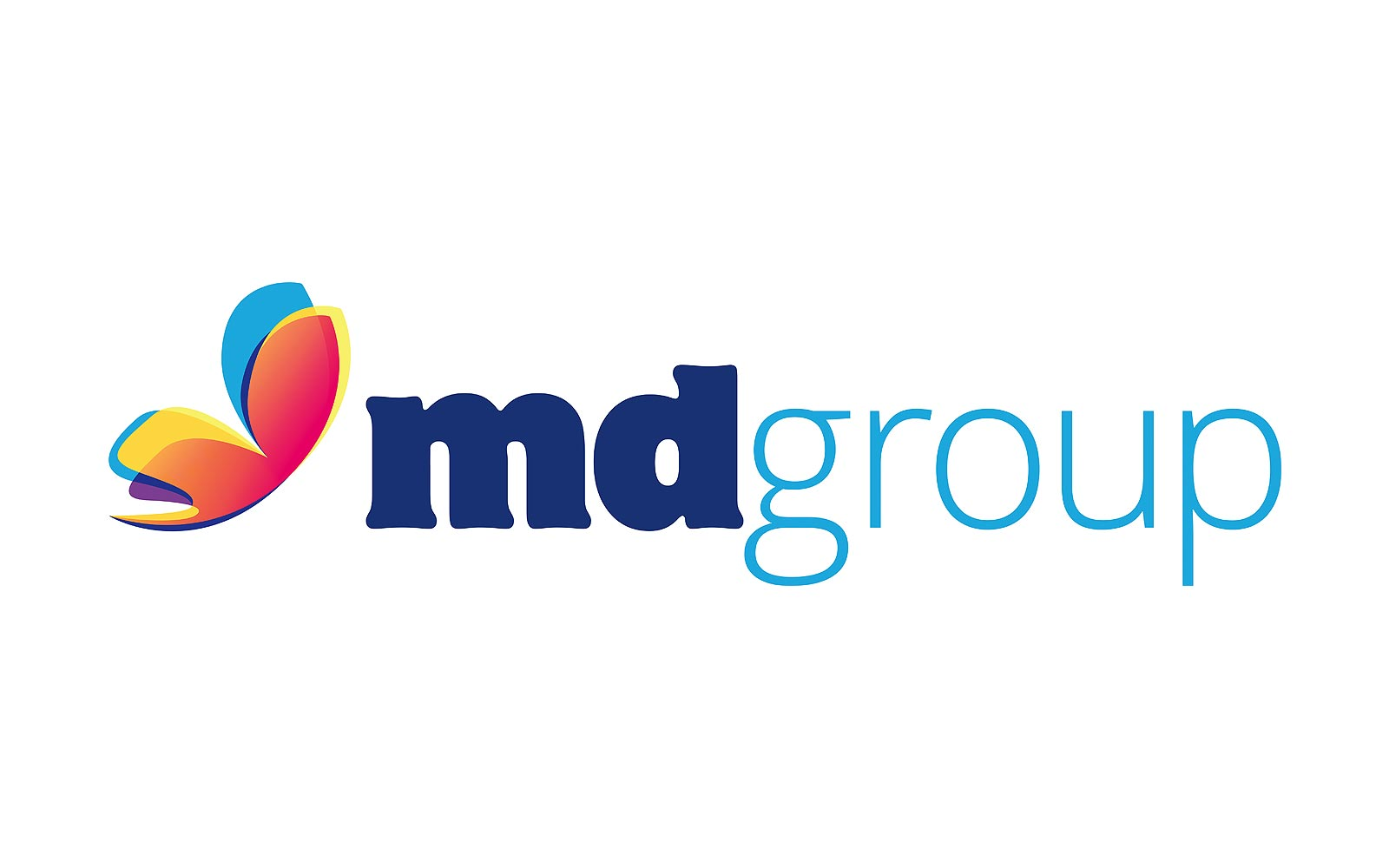 md group logo