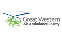 Great Western Air Ambulance Logo